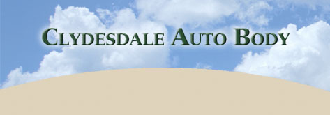 Clydesdale Auto Body